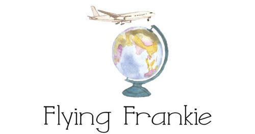 Flying Frankie